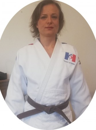 Sandrine Hoquidant